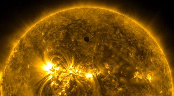 (NASA/SDO)
