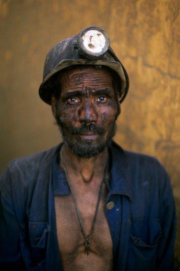 Удивительные портреты Стива МакКарри (Steve McCurry) - №5