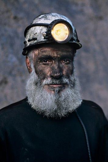 Удивительные портреты Стива МакКарри (Steve McCurry) - №11