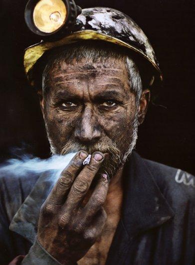 Удивительные портреты Стива МакКарри (Steve McCurry) - №12