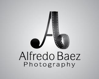 Необычные логотипы фотографов и фотостудий - №1