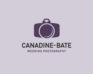 Необычные логотипы фотографов и фотостудий - №2