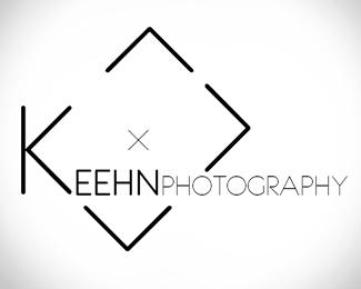 Необычные логотипы фотографов и фотостудий - №5