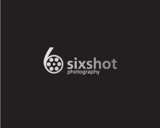 Необычные логотипы фотографов и фотостудий - №7