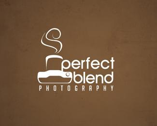 Необычные логотипы фотографов и фотостудий - №9