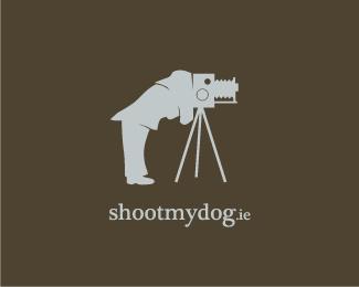 Необычные логотипы фотографов и фотостудий - №13