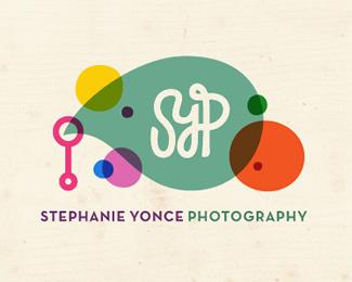 Необычные логотипы фотографов и фотостудий - №14