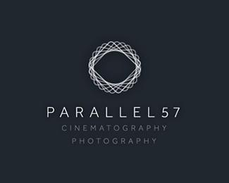 Необычные логотипы фотографов и фотостудий - №18