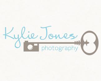 Необычные логотипы фотографов и фотостудий - №24