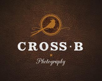 Необычные логотипы фотографов и фотостудий - №25