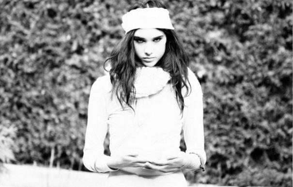 Fashion-фотография Cары Элизабет Блейс - №16