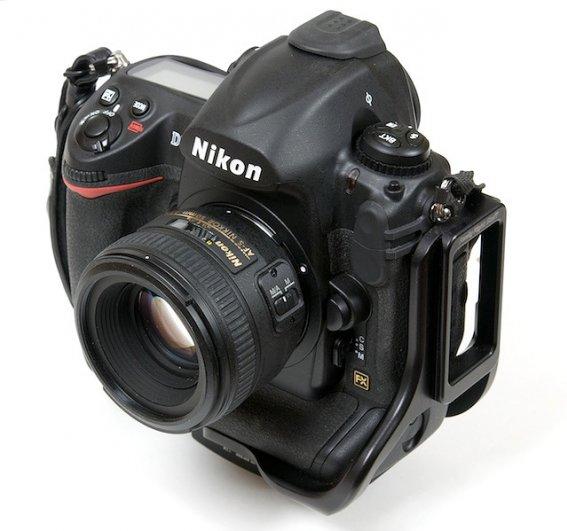Обзор объектива Nikkor 50mm f/1.4 G (FX) - №1