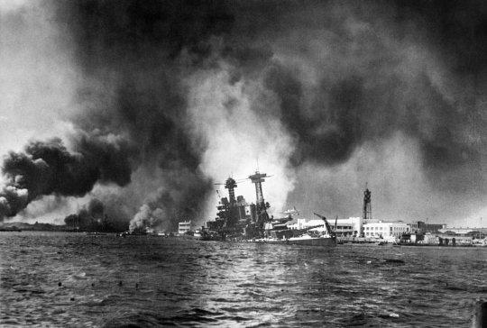 Тихоокеанский военный флот США