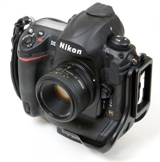 Обзор объектива Nikkor AF 50mm f/1.8 D (FX) - №1
