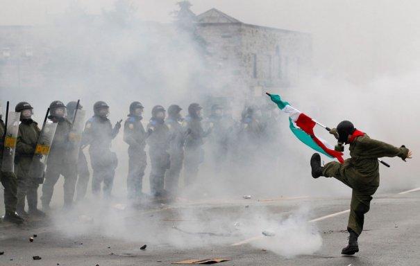 (Reuters/Christinne Muschi)