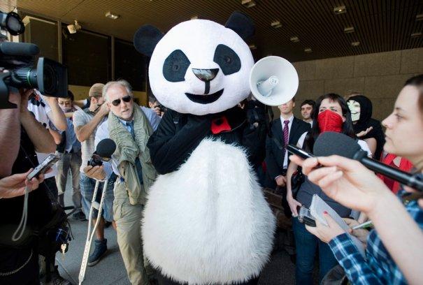 (AP Photo/The Canadian Press, Graham Hughes)