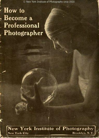 Обучение на русском языке по программе Нью-Йоркского Института Фотографии - №4