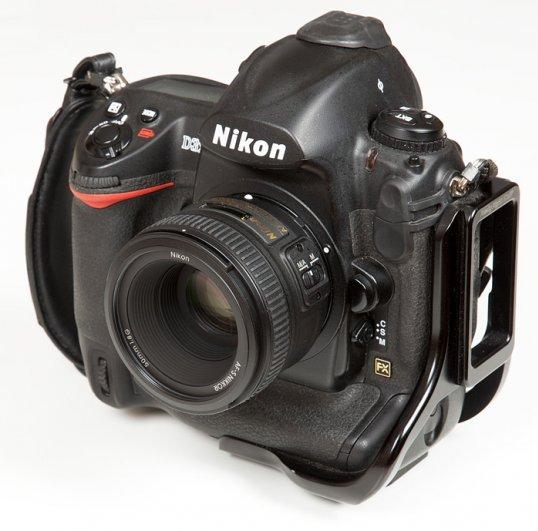 Обзор объектива Nikkor AF-S 50mm f/1.8 G (FX) - №1