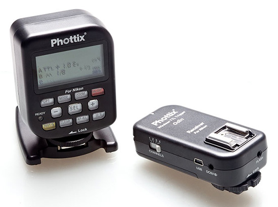 Phottix Odin TTL