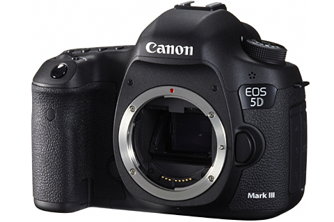 Обновление прошивки Canon 5D Mark III до версии 1.1.3 - №1