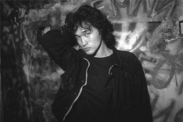 Виктор Цой, 1986