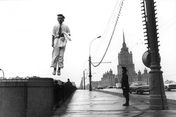 Легендарный фотограф Сергей Борисов - №12