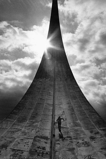 Легендарный фотограф Сергей Борисов - №13