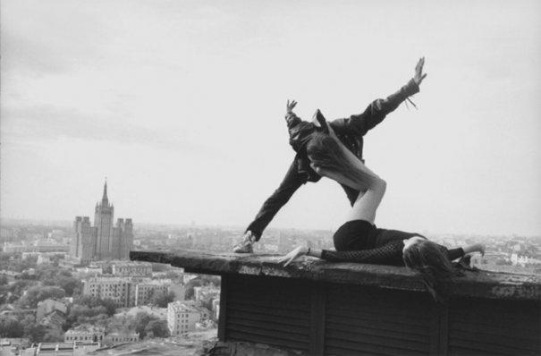 Легендарный фотограф Сергей Борисов - №17