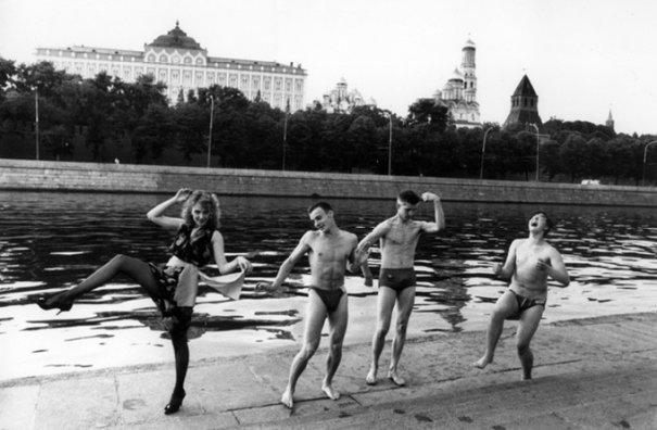 Легендарный фотограф Сергей Борисов - №19