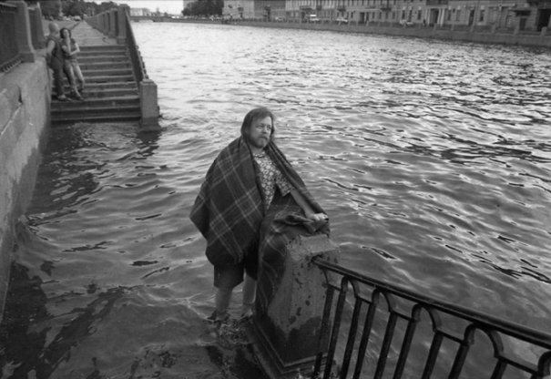 Легендарный фотограф Сергей Борисов - №21