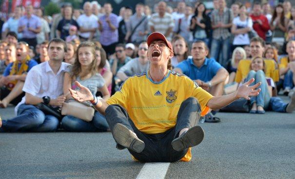 (Sergei Supinsky/AFP/Getty Images)