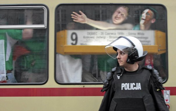 (Agencja Gazeta/Reuters)
