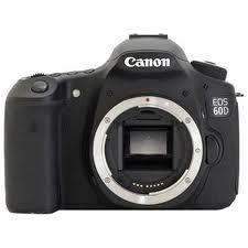 Обновление прошивки для Canon D60 и 60Da до версии 1.1.1 - №1