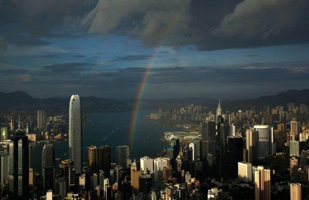 (Reuters/Bobby Yip)