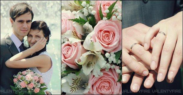 Свадебная сказка - №1