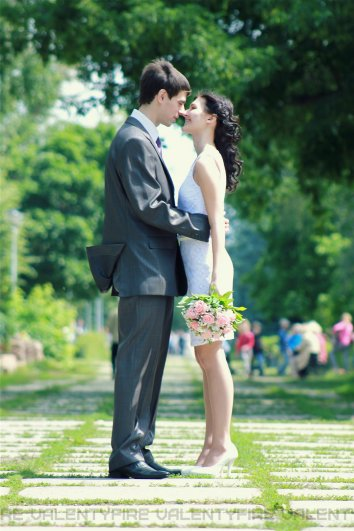 Свадебная сказка - №8