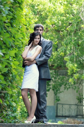 Свадебная сказка - №16