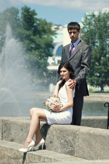 Свадебная сказка - №19