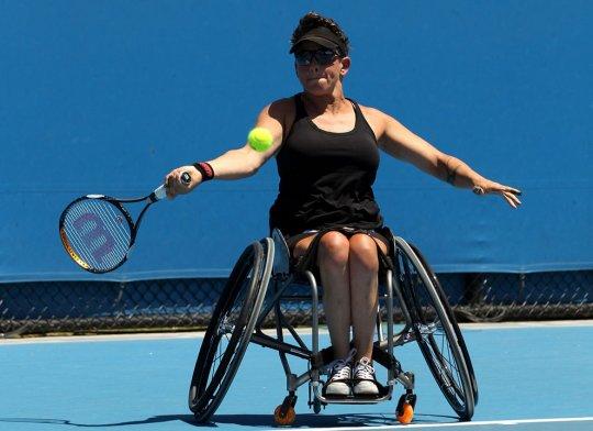 Дэниэла Ди Торо - победительница чемпионата 2012!