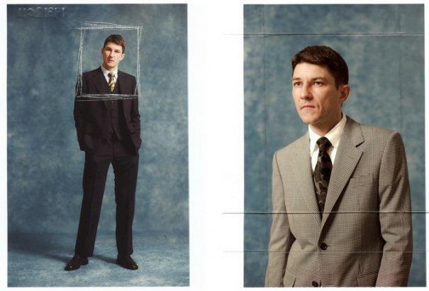 Звездные портреты Нейла Бэдфорда - №14