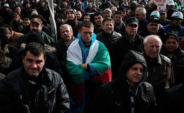 (Valentina Petrova/Associated Press)