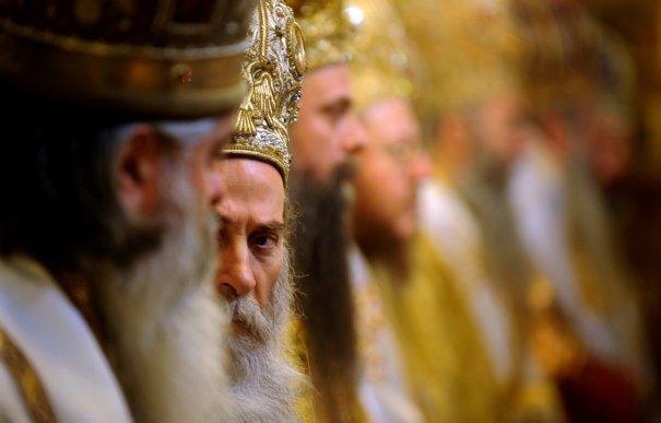 (Nikolay Doychinov/AFP/Getty Images)