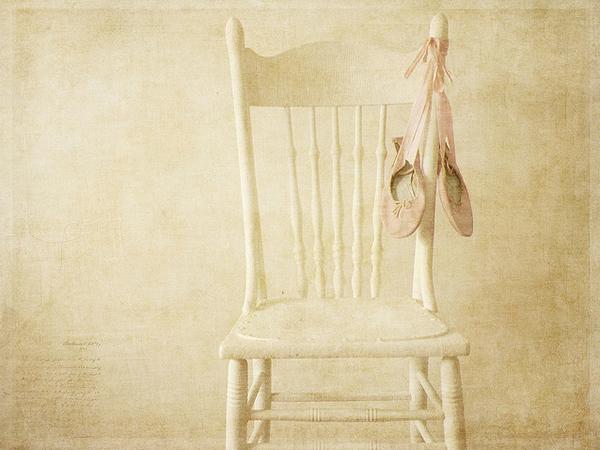 Текстурная фотография Памелы Шмидер - №5