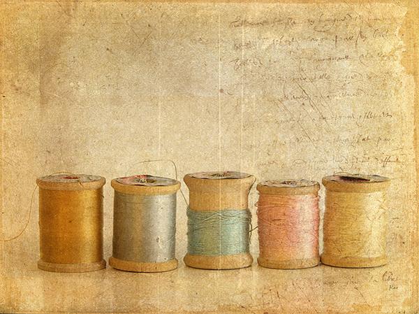 Текстурная фотография Памелы Шмидер - №19