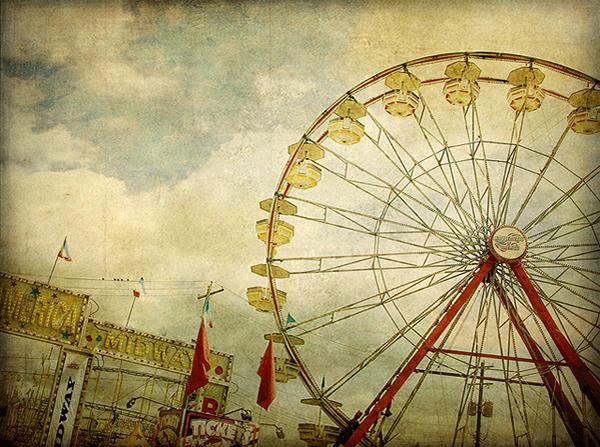 Текстурная фотография Памелы Шмидер - №32