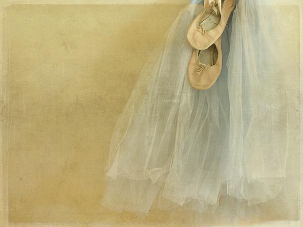 Текстурная фотография Памелы Шмидер - №35