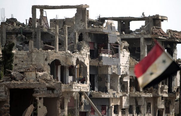 (Joseph Eid/AFP/Getty Images)