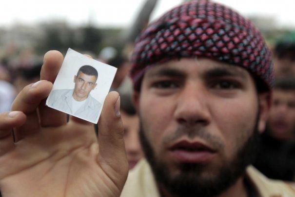 (Joseph Eid/AFP/GettyImages)
