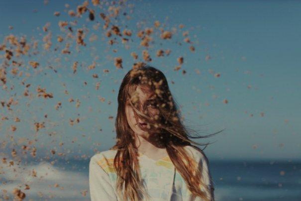 Самый молодой фэшн-фотограф: Ниррими Фаербрейс - №14