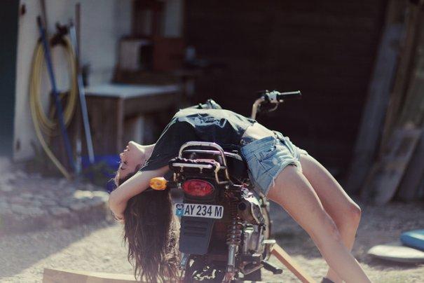 Самый молодой фэшн-фотограф: Ниррими Фаербрейс - №23